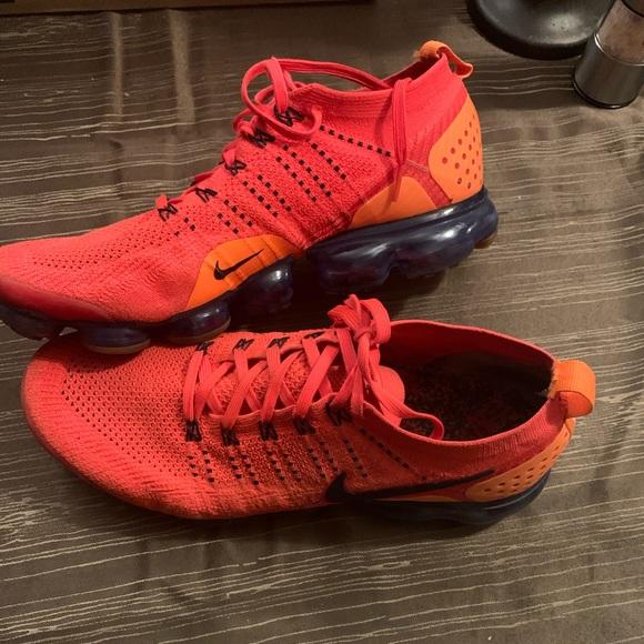 air vapormax 2 flyknit sneakers